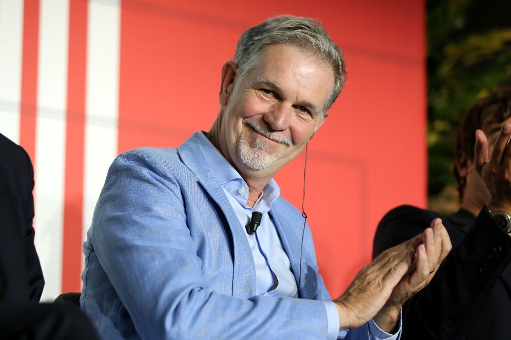 Reed Hastings Net Worth 2020, Biography, Awards, and Instagram