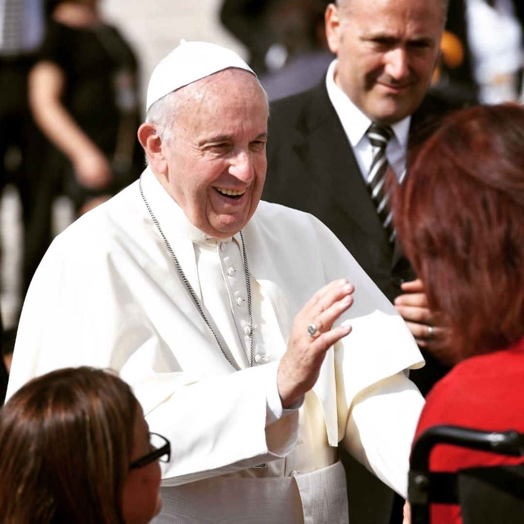 Pope Francis Net Worth 2020, Biography, Awards, and Instagram