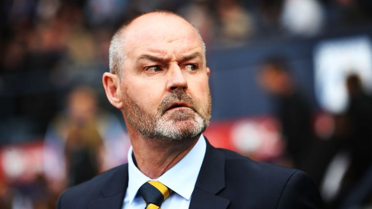 McGregor: Steve Clarke's Never Going to be a Quick Fix