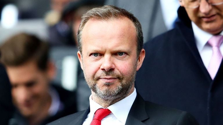 Manchester United Revenue Almost Increase in Net Debt