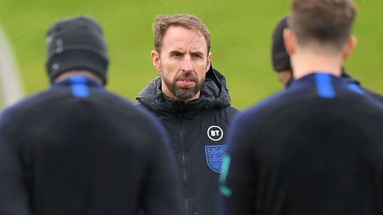 England vs Montenegro: Will Current Squad Show Signs of Making Own History