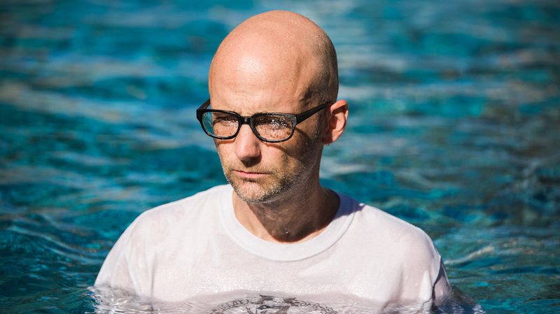Moby Net Worth 2020