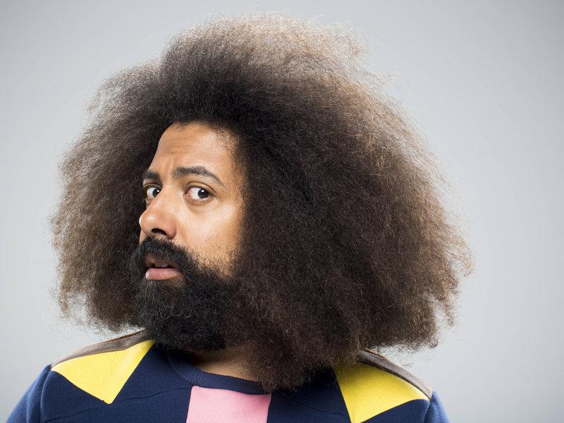 Reggie Watts Net Worth 2020