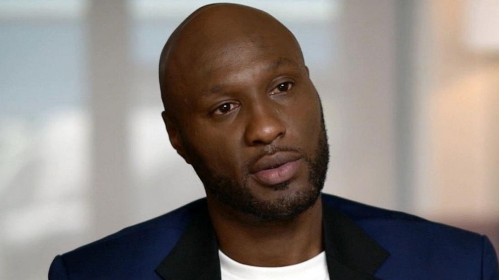 Lamar Odom Worth 2020, Biography, Education and Career