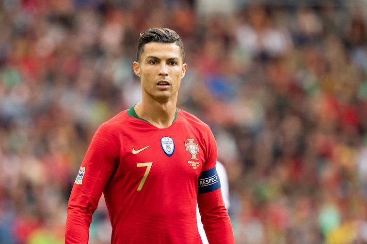 Cristiano Ronaldo Net Worth 2019, Bio, Height, Awards, and ...