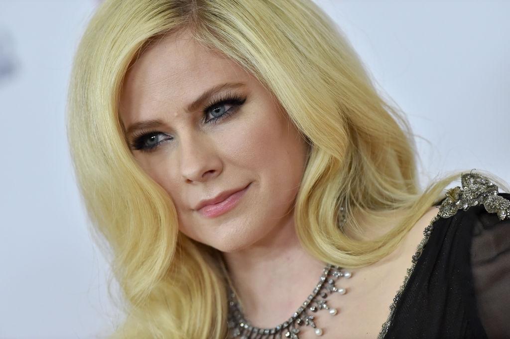 Avril Lavigne Net Worth