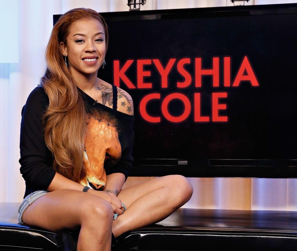 Keyshia Cole's Net Worth