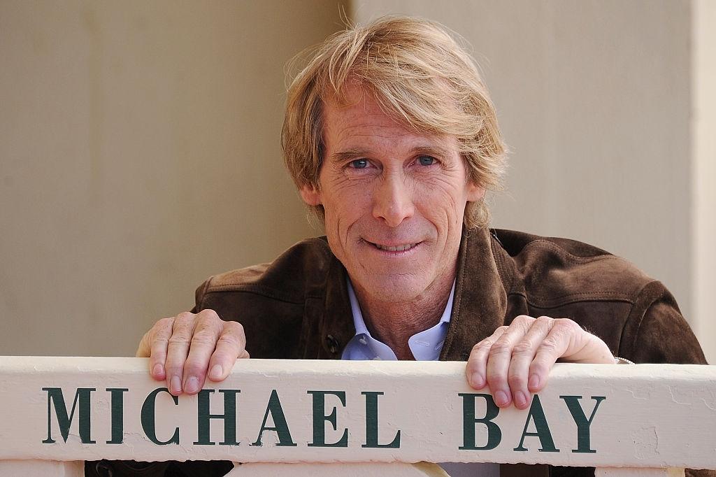 Michael Bay Net Worth