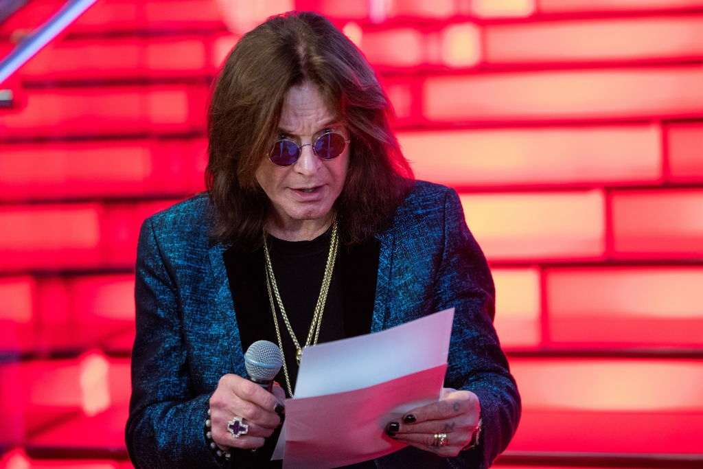 Ozzy Osbourne Net Worth 2020, Biography, Education, Career, and Achievement.