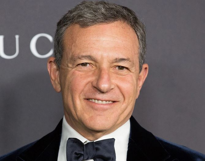 Bob Iger Net Worth 2020, Biography, Education and Career