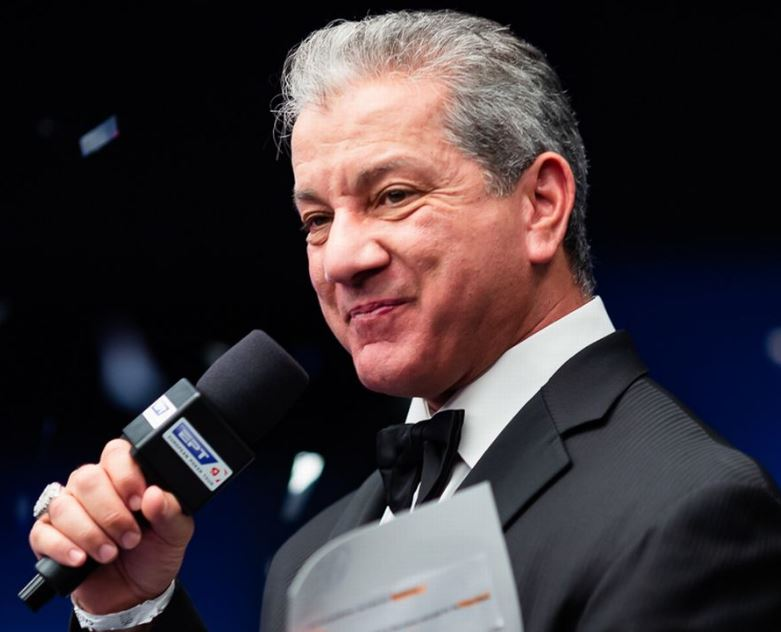 Bruce Buffer Net Worth 2020, Biography, Career and Personal Life