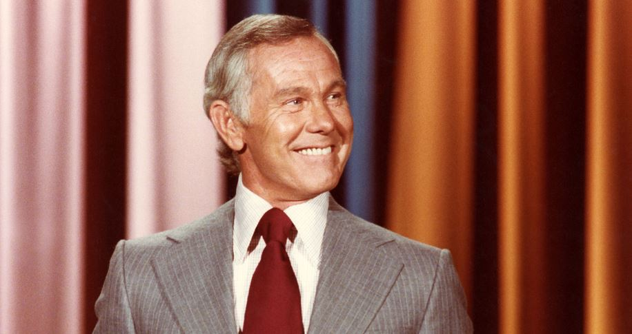 Johnny Carson Net Worth 2020, Biography, Education and Career
