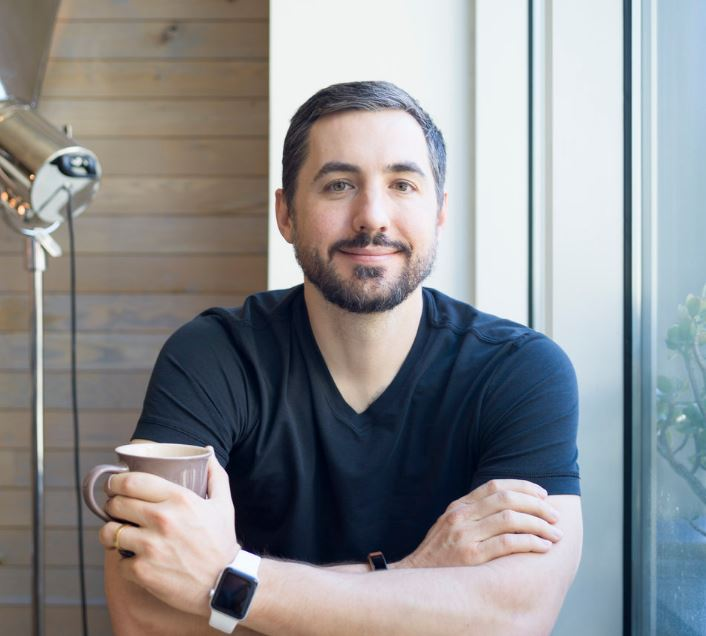 Kevin Rose Net Worth 2020, Biography, Education and Career.