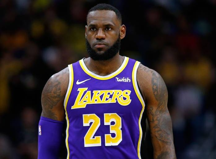 LeBron Net Worth 2020, Biography, Career and Achievement
