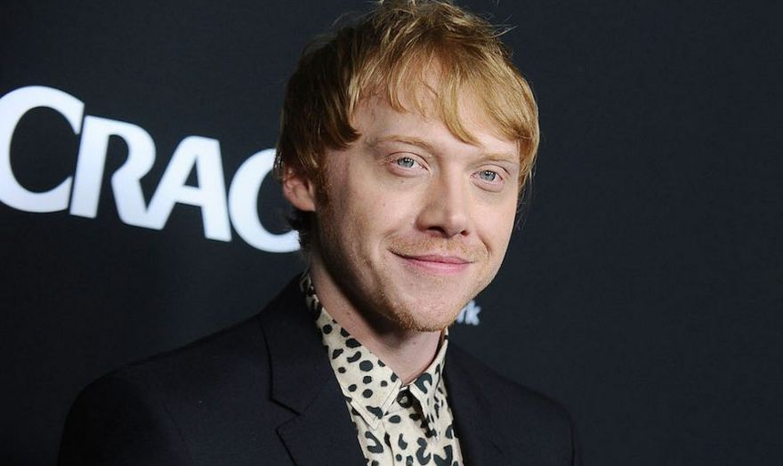 Rupert Grint Net Worth 2020, Biography, Education and Career.