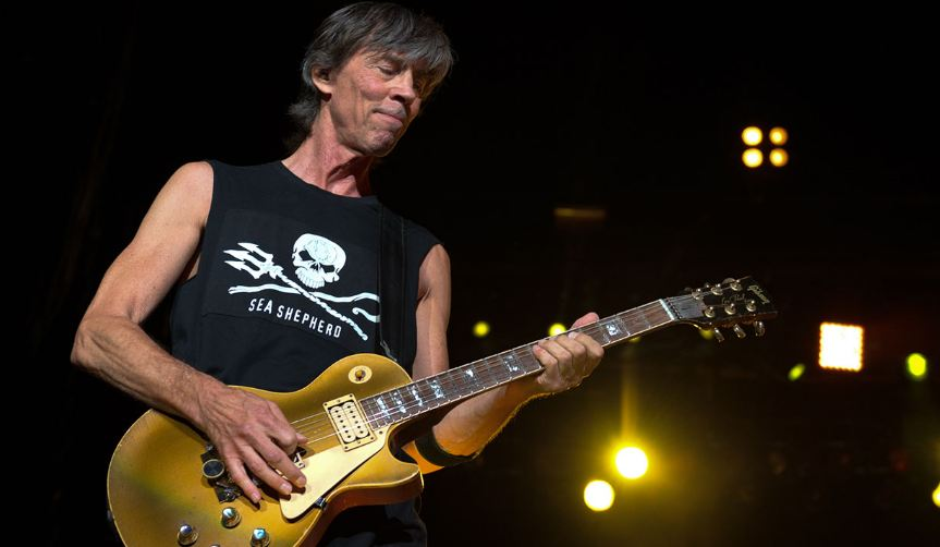 Tom Scholz Net Worth 2020, Biography, Education and Career