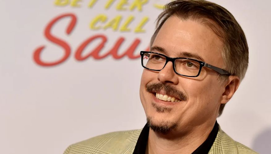 Vince Gilligan Net Worth 2020, Biography, Early Life, Education, Career
