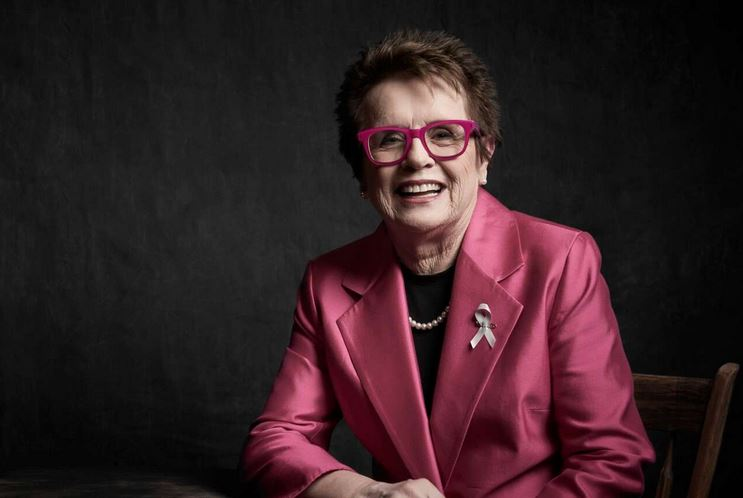 Billie Jean King Net Worth 2020, Biography, Career and Achievement