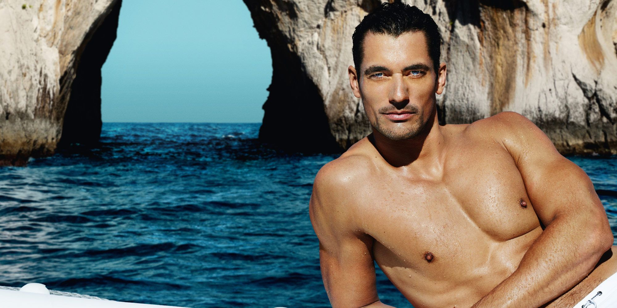 David Gandy Net Worth 2020, Early Life, and Career Updates