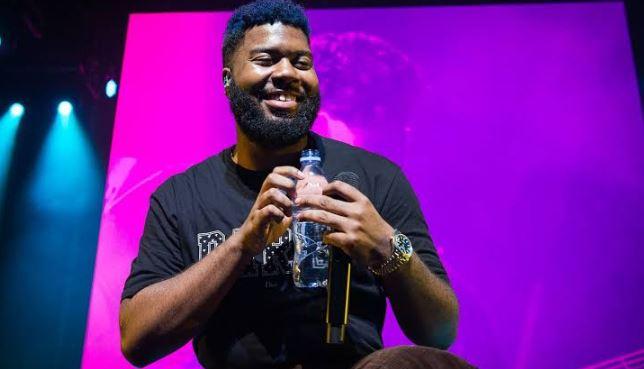 Khalid Robinson Net Worth 2020 Biography, Career and Awards