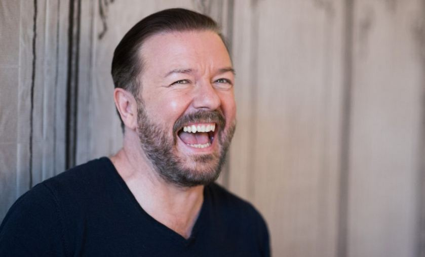 Ricky Gervais Net Worth 2020, Bio, Awards, and Instagram