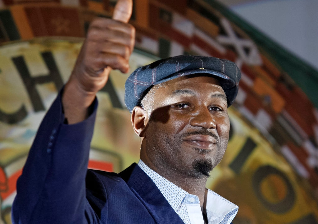 Lennox Lewis Net Worth 2020, Biography, Early Life, Education, Career and Achievement.