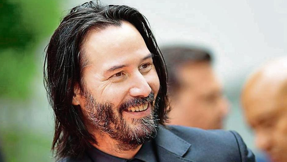 Keanu Reeves Net Worth 2020, Biography, and Career Updates
