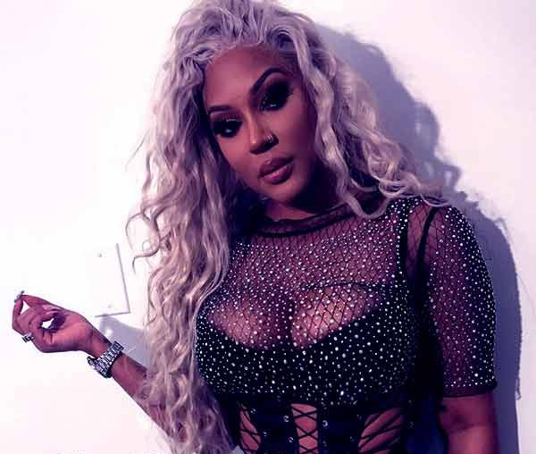 Lyrica Anderson Net Worth 2020, Age, Family, Body, Height and Awards56