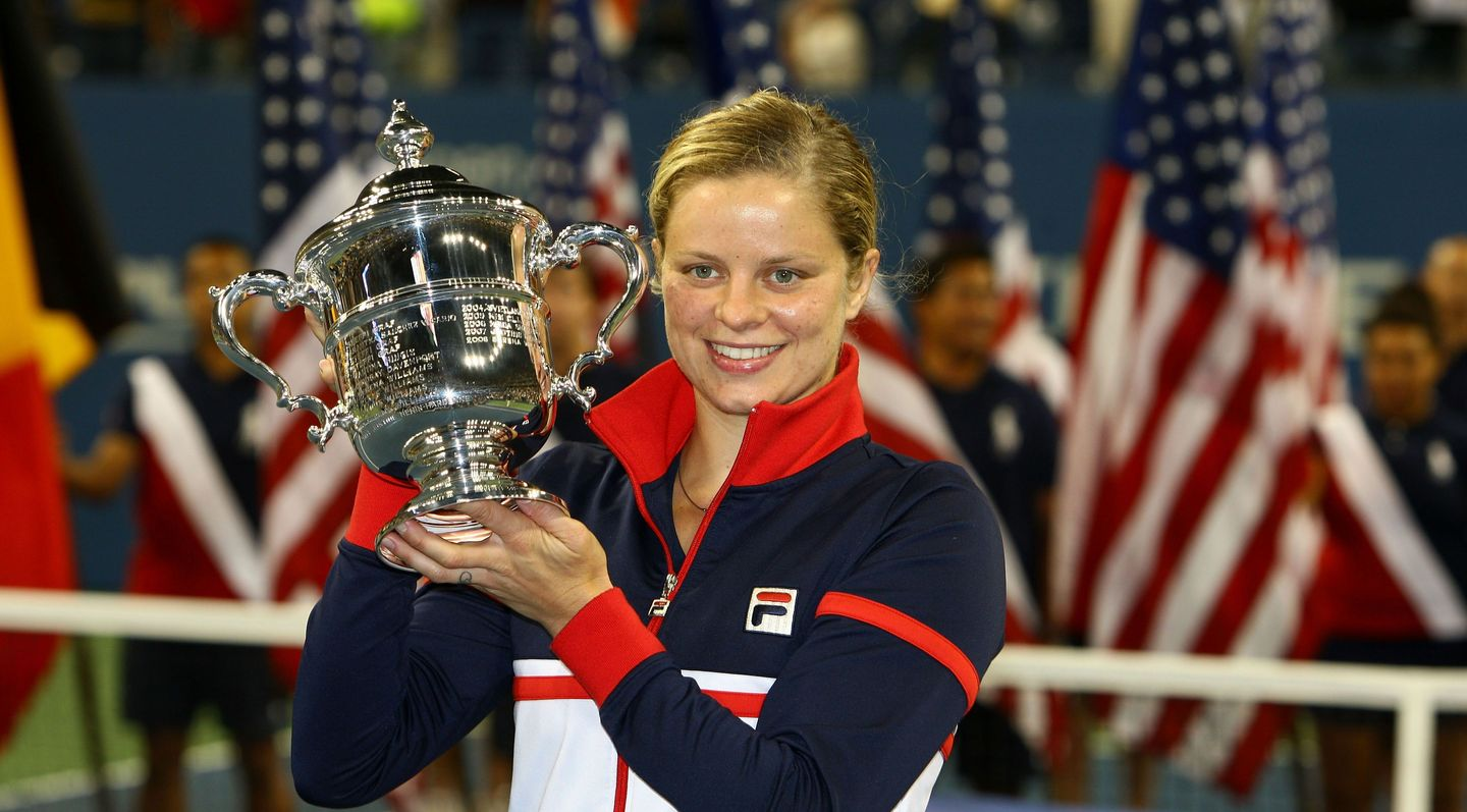 Kim Clijsters' Net Worth 2020, Biography, Awards, and Instagram