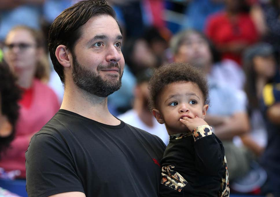 Alexis Ohanian Family 2020, Biography, and Net Worth Updates