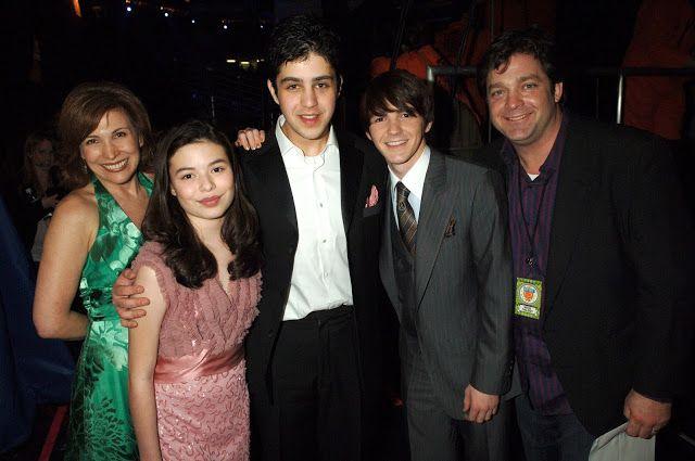 Drake Bell Family