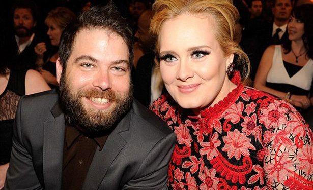 Adele Family