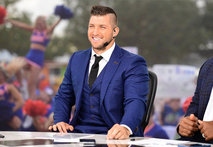 Tim Tebow Family 2020, Bio, Age, and Current Net Worth Updates