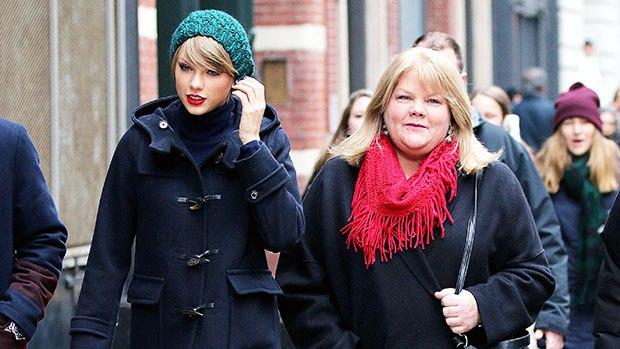 Taylor Swift Family