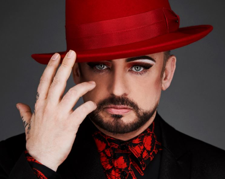 Boy George Net Worth 2020, Biography, Career and Achievement