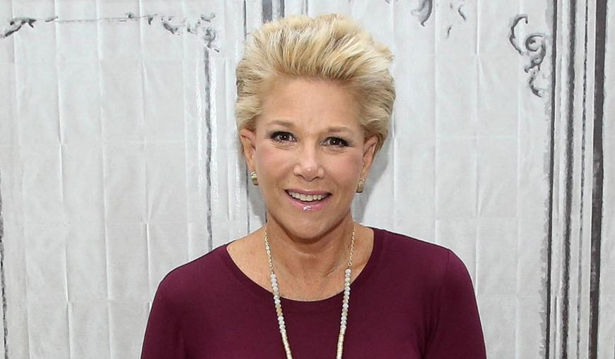 Joan Lunden Net Worth 2020, Biography, Career and Achievements