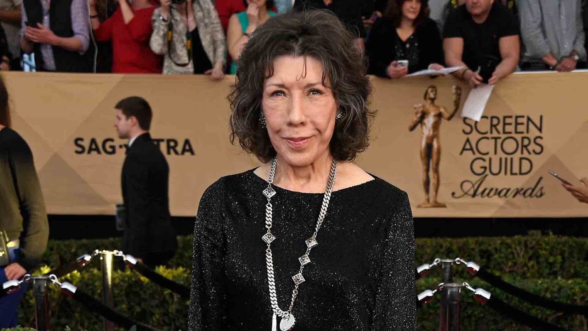 Lily Tomlin Net Worth 2020, Biography, Career and Achievements