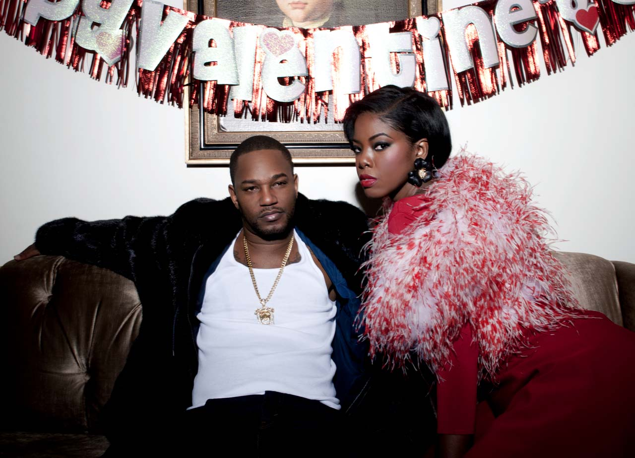 Cam'ron Family 2020, Bio, Age, and Current Net Worth Updates