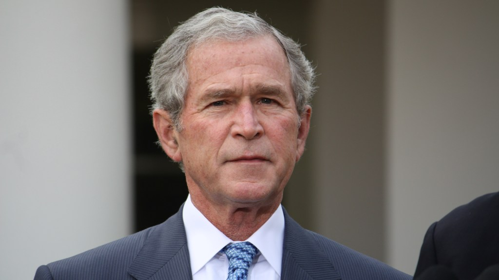 George W Bush Family 2020, Bio, Age, and Current Net Worth ...