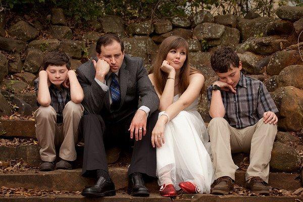 Scott Cawthon Family