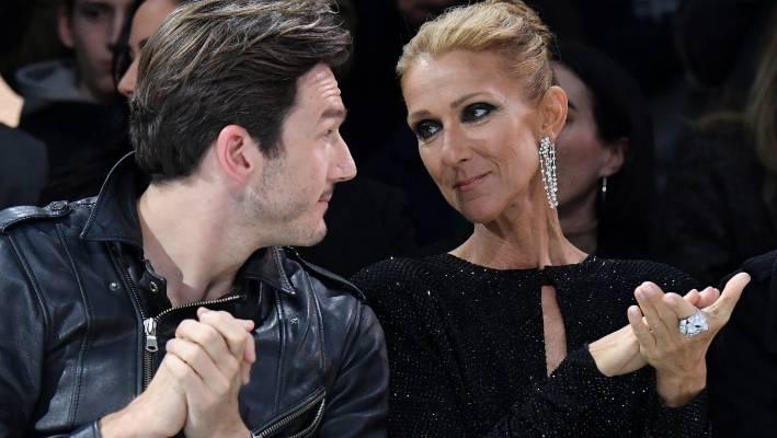 Celine Dion Boyfriend