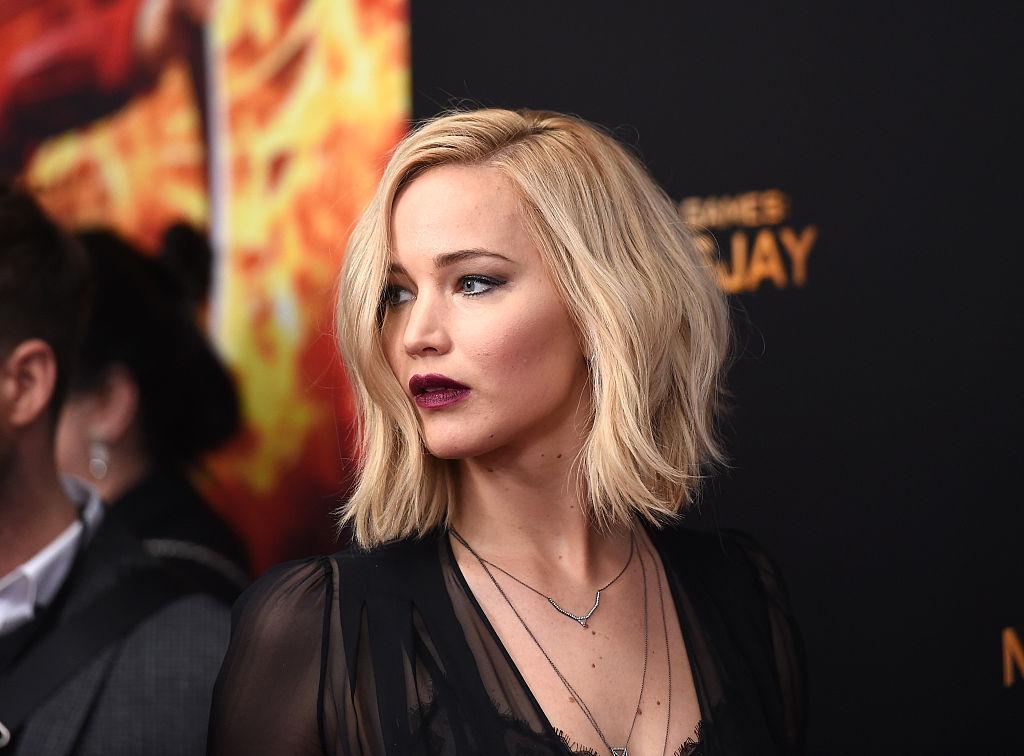Jennifer Lawrence Boyfriend
