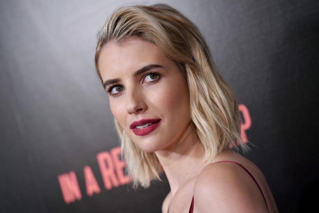 Emma Roberts Boyfriend 2020, Bio, Family, Life Profile and ...