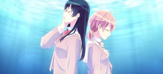 Anime Lesbian Movies
