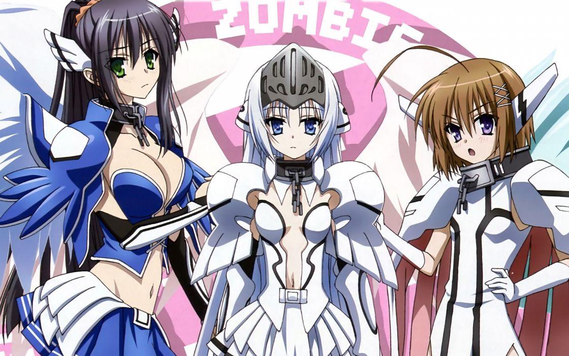 Kore Wa Zombie