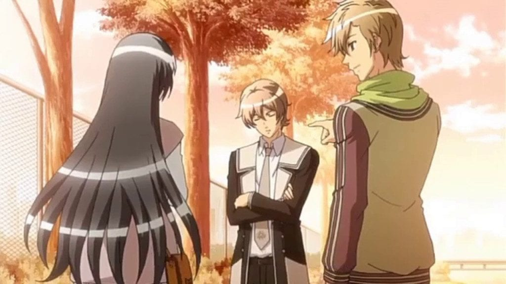 Best Incest Anime