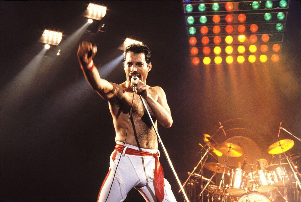Freddie Mercury Boyfriend