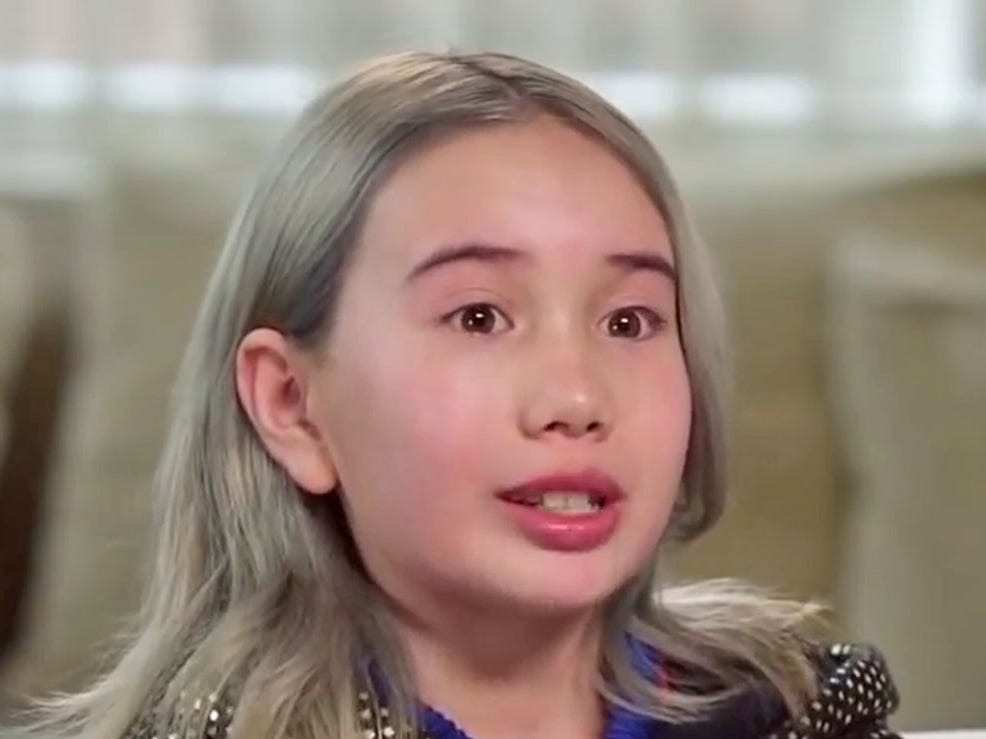 Lil Tay Net Worth 2020, Bio, Relationship, and Career Updates