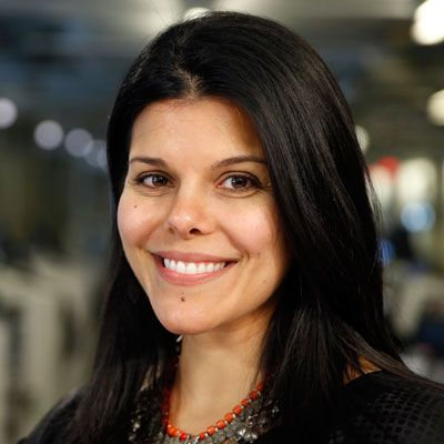 Vivian Salama Net Worth 2020, Bio, Relationship, and Career Updates