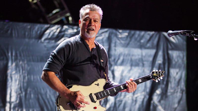 Eddie Van Halen Net Worth 2020, Bio, Relationship, and Career Updates